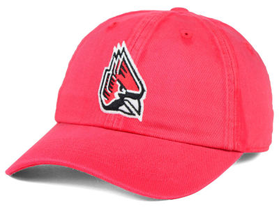Ball State Cardinals Top of the World NCAA Vintnew Cap