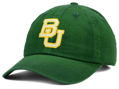 Baylor Bears Top of the World NCAA Vintnew Cap
