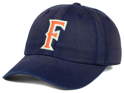 Cal State Fullerton Titans Top of the World NCAA Vintnew Cap