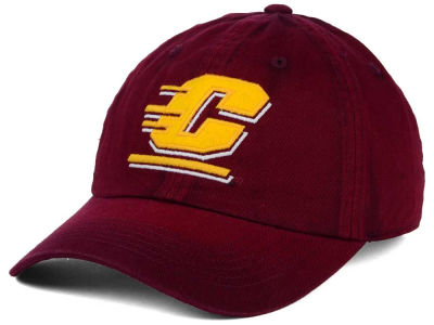 Central Michigan Chippewas Top of the World NCAA Vintnew Cap