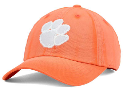 Clemson Tigers Top of the World NCAA Vintnew Cap