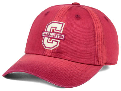 Charleston Cougars Top of the World NCAA Vintnew Cap