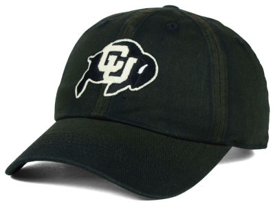 Colorado Buffaloes Top of the World NCAA Vintnew Cap