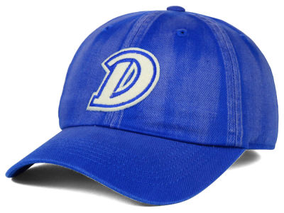 Drake University Bulldogs Top of the World NCAA Vintnew Cap