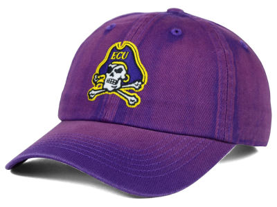 East Carolina Pirates Top of the World NCAA Vintnew Cap
