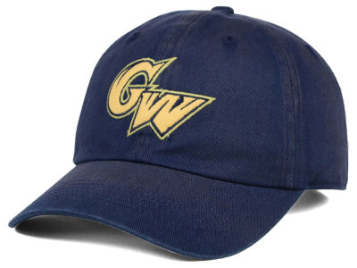 George Washington Colonials Top of the World NCAA Vintnew Cap