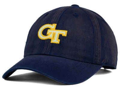 Georgia-Tech Top of the World NCAA Vintnew Cap