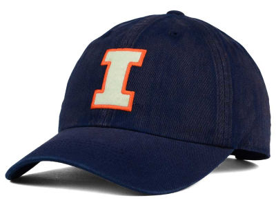 Illinois Fighting Illini Top of the World NCAA Vintnew Cap