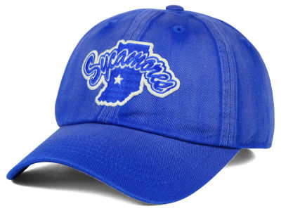 Indiana State Sycamores Top of the World NCAA Vintnew Cap