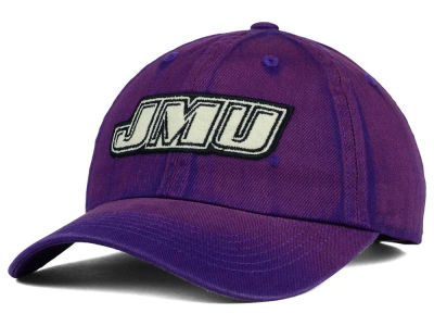 James Madison Dukes Top of the World NCAA Vintnew Cap