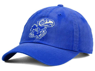 Kansas Jayhawks Top of the World NCAA Vintnew Cap