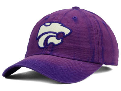Kansas State Wildcats Top of the World NCAA Vintnew Cap