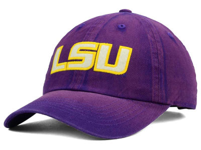 LSU Tigers Top of the World NCAA Vintnew Cap