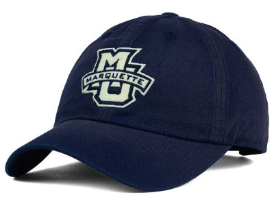 Marquette Golden Eagles Top of the World NCAA Vintnew Cap
