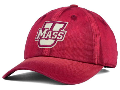 Massachusetts Minutemen Top of the World NCAA Vintnew Cap