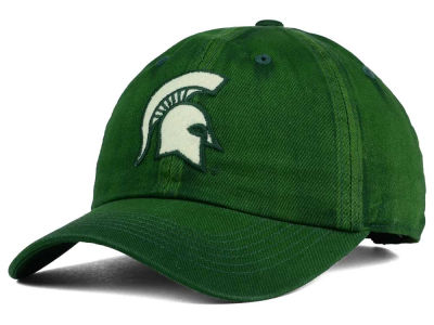 Michigan State Spartans Top of the World NCAA Vintnew Cap