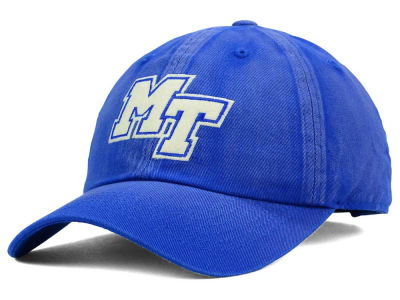 Middle Tennessee State Blue Raiders Top of the World NCAA Vintnew Cap