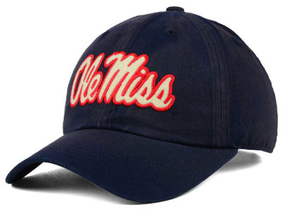 Ole Miss Rebels Top of the World NCAA Vintnew Cap