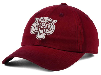Morehouse Maroon Tigers Top of the World NCAA Vintnew Cap