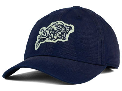 Navy Midshipmen Top of the World NCAA Vintnew Cap