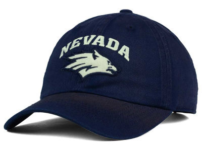 Nevada Wolf Pack Top of the World NCAA Vintnew Cap