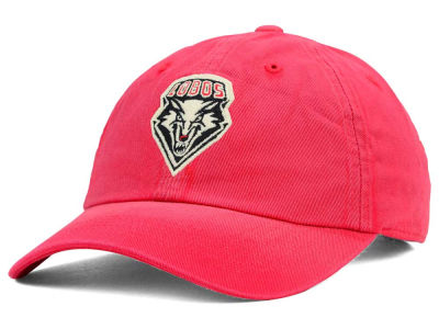 New Mexico Lobos Top of the World NCAA Vintnew Cap