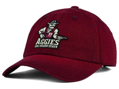New Mexico State Aggies Top of the World NCAA Vintnew Cap