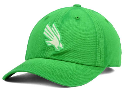 North Texas Mean Green Top of the World NCAA Vintnew Cap