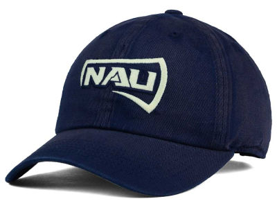 Northern Arizona Lumberjacks Top of the World NCAA Vintnew Cap