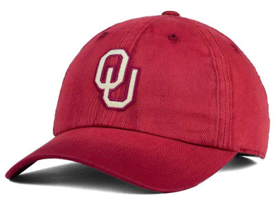 Oklahoma Sooners Top of the World NCAA Vintnew Cap