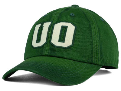 Oregon Ducks Top of the World NCAA Vintnew Cap