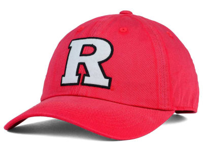 Rutgers Scarlet Knights Top of the World NCAA Vintnew Cap