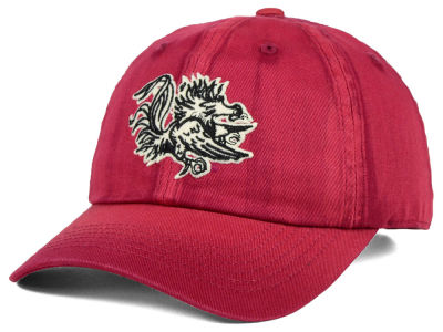 South Carolina Gamecocks Top of the World NCAA Vintnew Cap