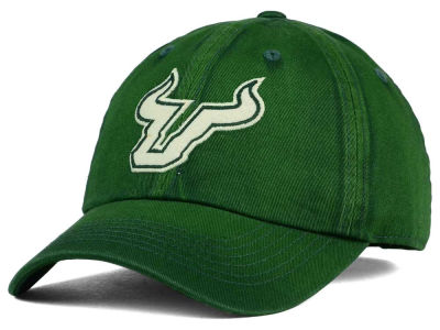 South Florida Bulls Top of the World NCAA Vintnew Cap