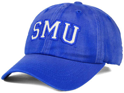 Southern Methodist Mustangs Top of the World NCAA Vintnew Cap