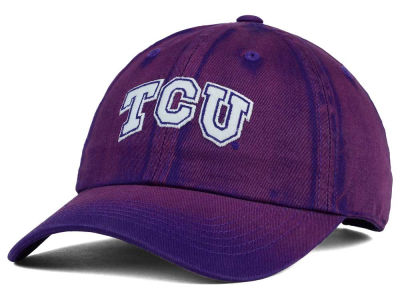 Texas Christian Horned Frogs Top of the World NCAA Vintnew Cap