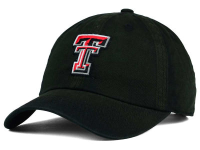 Texas Tech Red Raiders Top of the World NCAA Vintnew Cap
