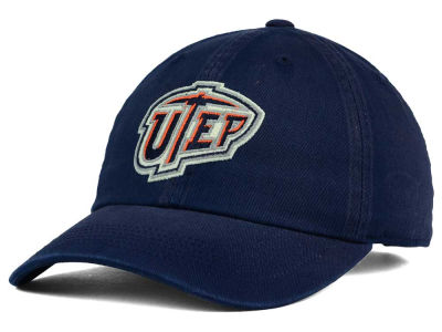 UTEP Miners Top of the World NCAA Vintnew Cap