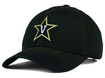 Vanderbilt Commodores Top of the World NCAA Vintnew Cap