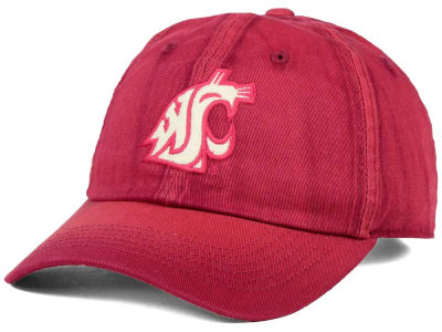Washington State Cougars Top of the World NCAA Vintnew Cap