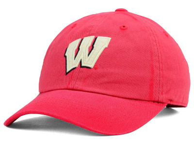 Wisconsin Badgers Top of the World NCAA Vintnew Cap