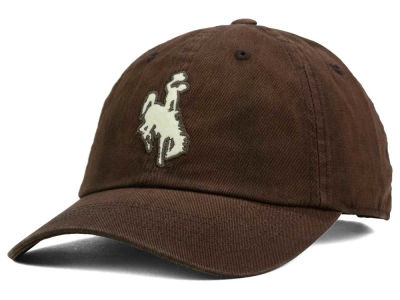 Wyoming Cowboys Top of the World NCAA Vintnew Cap