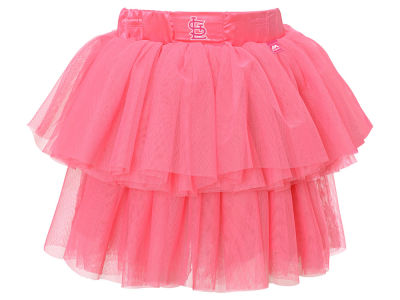 St. Louis Cardinals MLB Toddler Girls Tutu