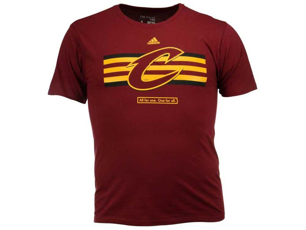 e500164eaa0 ... spain cleveland cavaliers adidas nba mens pride element jersey hook t  shirt lids ca24c 9f799