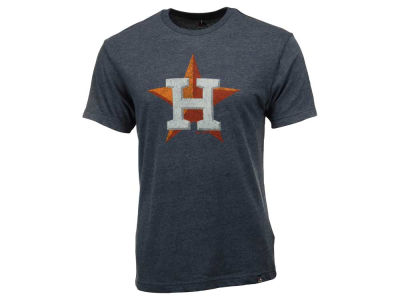 Houston Astros MLB Men's Leadoff Cooperstown T-Shirt