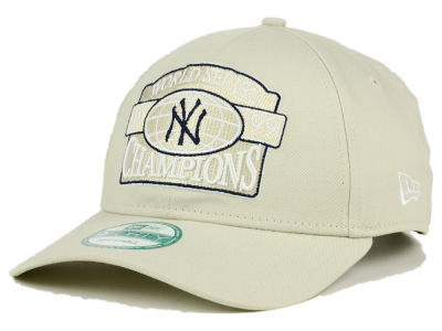 New York Yankees 1999 New Era MLB 20th Anniversary World Series Champ 9FORTY Cap