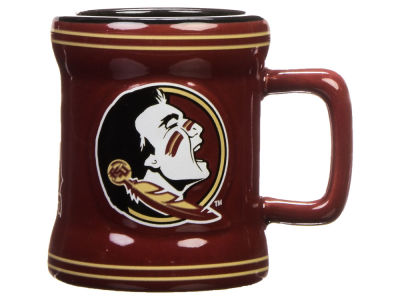 Florida State Seminoles 2oz Mini Mug Shot