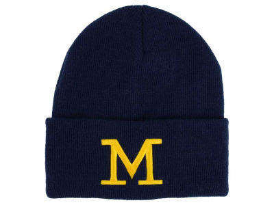 Michigan Wolverines adidas NCAA Hardball Knit