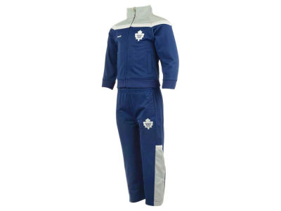 Toronto Maple Leafs NHL CN Toddler Trainer Pant Set