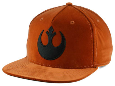 Star Wars Republic Snapback Hat